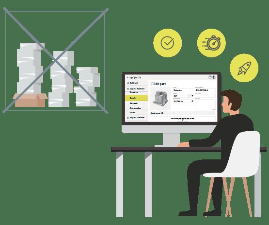up2parts-cloud-basic-digital-production-planning